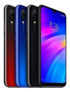 Teléfono Xiaomi Redmi 7 3gb De Ram 32gb De Rom