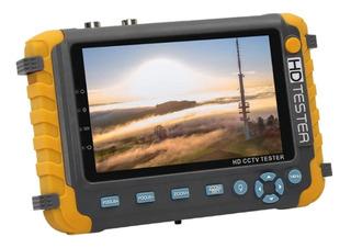 Tester Cctv Monitor Hd Iv8w