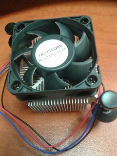 Disipador De Calor Para Procesador Amd Sockets Fs1b