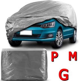 Capa Cobrir Carro P.m.g Impermeavel Proteção Sol Uv S3