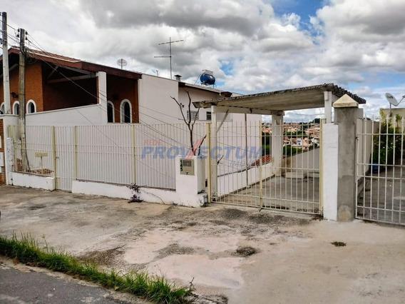 Casa À Venda Em Vila João Jorge - Ca264473