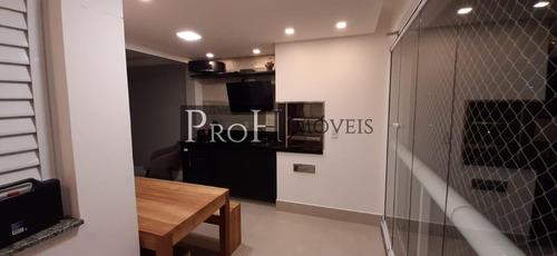 Imagem 1 de 15 de Apartamento Para Venda Em São Caetano Do Sul, Boa Vista, 3 Dormitórios, 2 Suítes, 3 Banheiros, 2 Vagas - Vagk