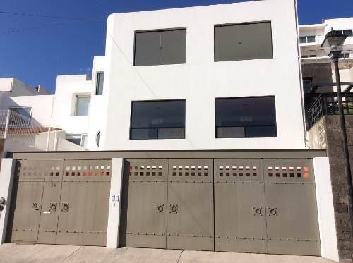 Casa Renta Balcones Coloniales Ideal Oficina Uso Suelo 7priv