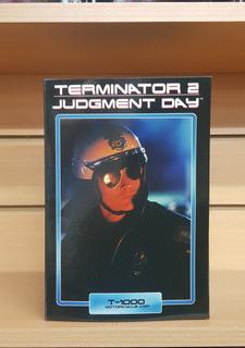 Terminator 2 T-1000 Neca Original