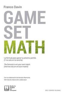 Game Set Math - Davin, Franco