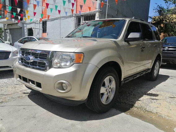 Ford Escape 4cil