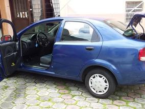 Chevrolet Aveo Active 1400 Cc Muy Buen Estado Poco Recorrido