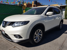 Nissan X-trail 2.5 Exclusive Cvt 2017