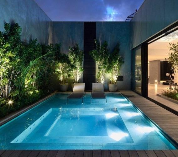 Apartamento Tipo Penthouse En Bella Vista En Inmuebles En .