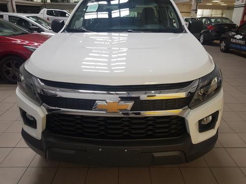 Chevrolet S10 Lt 4x4 Automática 2021 Promoción Tasa 0%