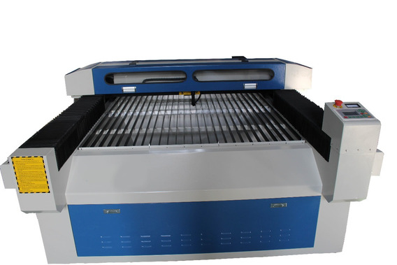 Maquina De Corte Laser Co2 130x250cm Un Cañon