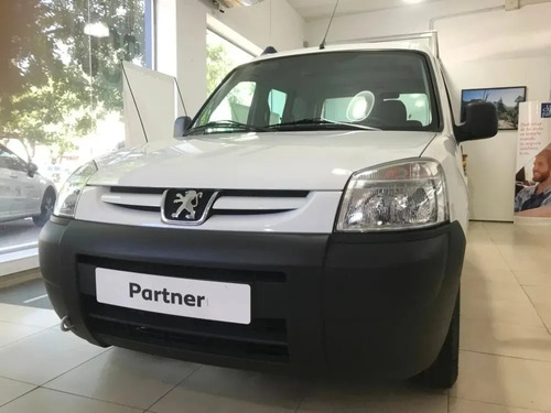 Peugeot Partner Confort 5 Plazas Mati Es Okm 2021