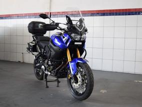 Yamaha - Xt 1200z Super Tenere 2015