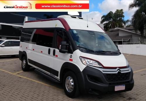 Nova Jumper Mini Bus 2020 Zero Km,
