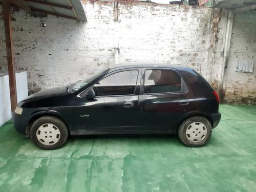 Chevrolet Celta 2006 1.0 Life 5p