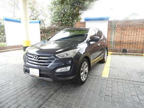 Hyundai Santa Fe Gls 4x4