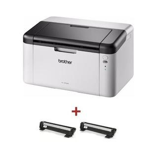 Impresora Laser Brother Hl-1200 + 2 Toner Extra