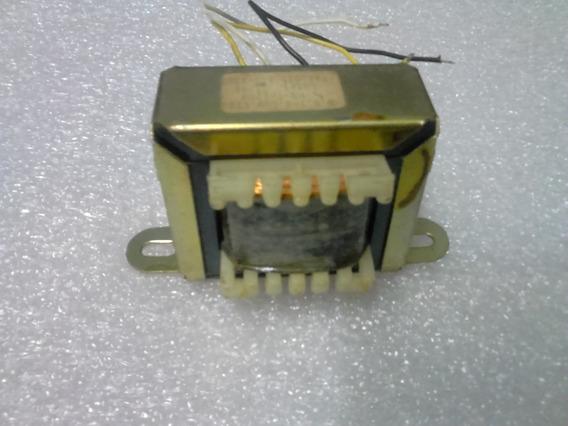 Transformador Receptor Tecsat T-1200