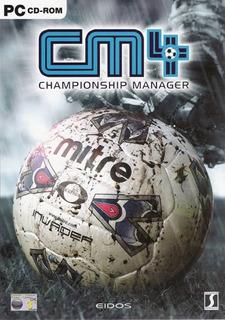 Championship Manager 4 Pc Digital
