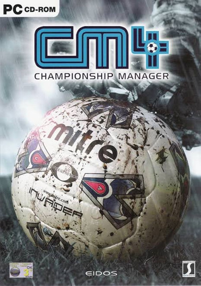 Championship Manager 4 Pc Digital