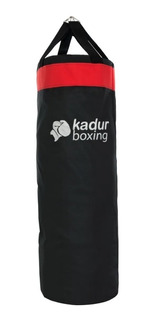 Bolsa Boxeo 90 Cm Lona Cordura Reforzada Profesional Box