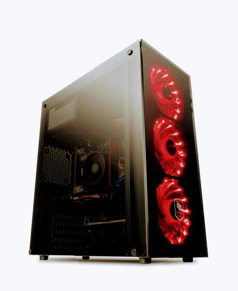 Pcgamer Ryzen 5 3600x, Radeon Rx 570 4gb Sapphire Pulse,8gb