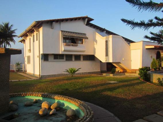 Casa En Venta Charallavito Jf2 Mls18-12832