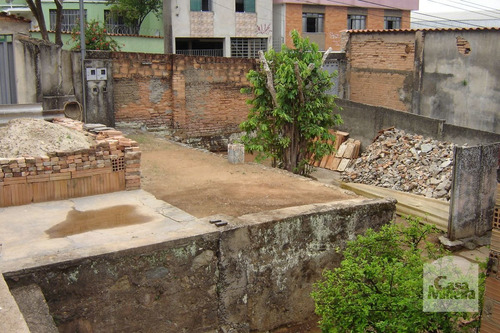 Imagem 1 de 6 de Lote À Venda No Santa Cruz - Código 265692 - 265692