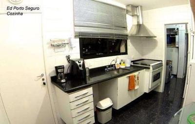 Apartamento Em Vila Andrade, São Paulo/sp De 112m² 2 Quartos À Venda Por R$ 630.000,00 - Ap153631