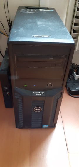 Servidor Dell T110 C/ Windows Server 2012