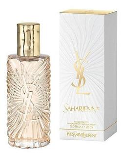 Saharienne Yves Mercado Argentina Saint Laurent En Libre Perfume dCxsrhtQ