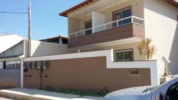 Apartamento Para Venda Em São Pedro Da Aldeia, Porto Da Aldeia, 3 Dormitórios, 1 Suíte, 1 Banheiro, 1 Vaga - 231_1-668812