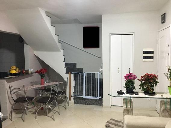 Casa Com 3 Dormitórios À Venda, 74 M² Por R$ 450.000,00 - Vila Matilde - São Paulo/sp - Ca1334