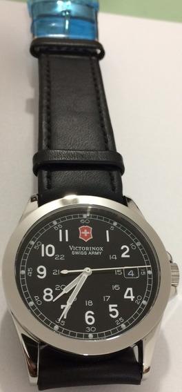 Relógio Victorinox Infantry Novo Original