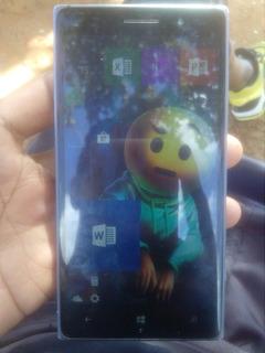 Nokia Lumia 830 - Windows 10