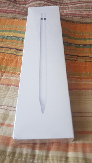 Apple Pencil Original Na Caixa Lacrada