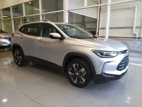 Chevrolet Tracker 1.2t  Premier At  2021 Fb