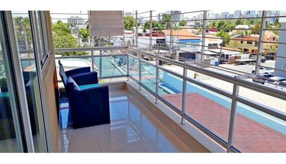 Apartamento En Ventas Urbanización Fernández Ofigu