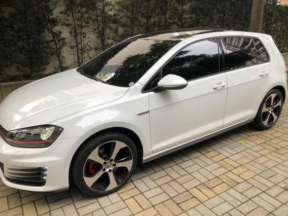 Volkswagen Golf 2017 2.0 Tsi Gti 5p