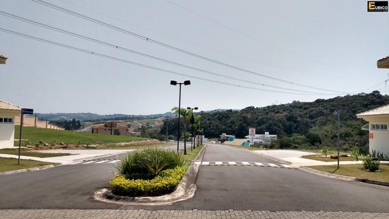 Terreno A Venda No Condomínio Santa Isabel I Na Cidade De Louveira-sp - Te00910 - 34457546