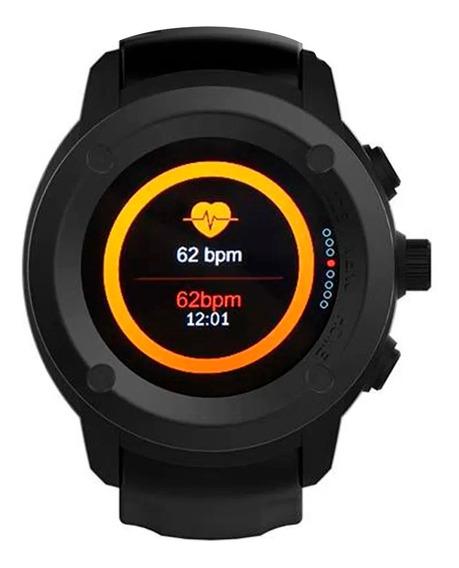 Relógio Smartwatch Multilaser Multiwatch Sw2 Plus P9080