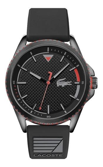 Relógio Masculino Lacoste 2011029 Importado Original