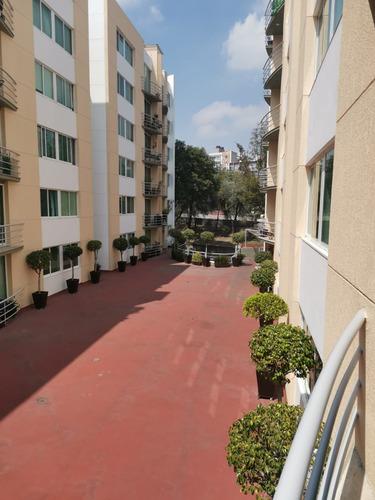 Imagen 1 de 14 de Nápoles Excelente Amplio Departamento, Incluye Mantenimiento