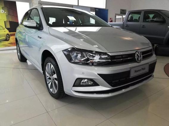 Volkswagen Nuevo Polo Trendline 0km Automatico Precio 2020