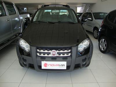 Fiat Strada Adventure 2010