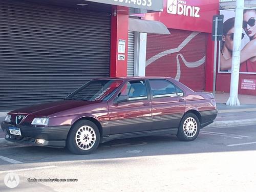 Alfa Romeu 164 V6 12 164