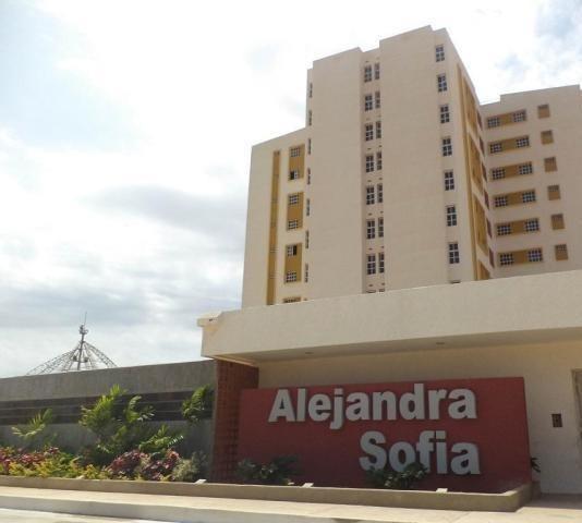 Venta De Apartamento Av Goajira Alejandra Sofia