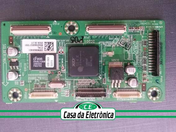 Placa Controladora Tv Lg 42pq30r