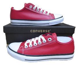 88ad13da Tênis Converse All Star Original Unissex Vários Modelos Top