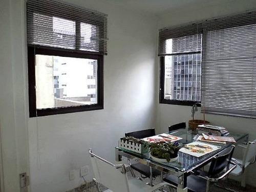 Imagem 1 de 14 de Sala Comercial Av Paulista Metrô Consolação R Bela Cintra